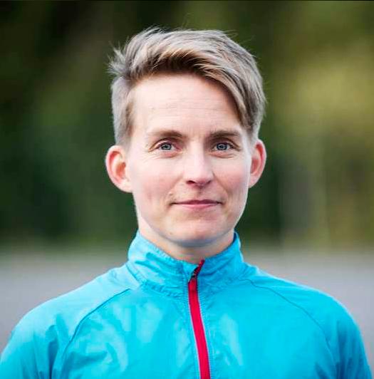 Hannele Kinnunen