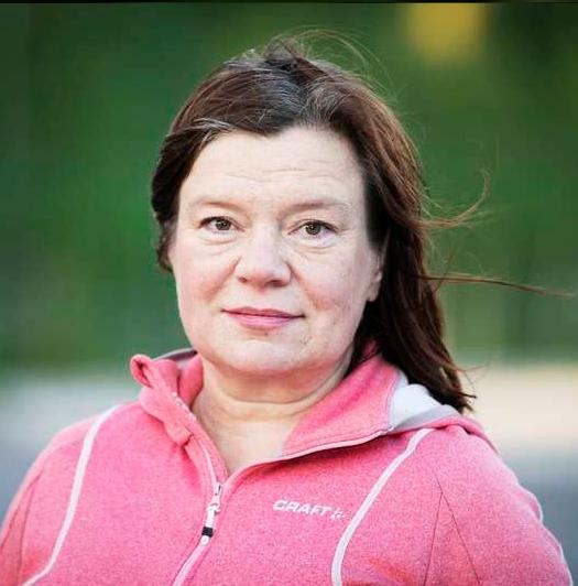 Helena Saarnisto