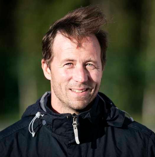 Juha Bäck