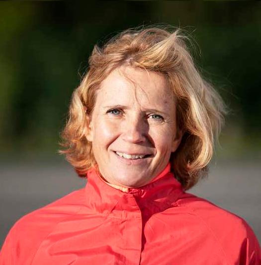 Kirsi Numminen